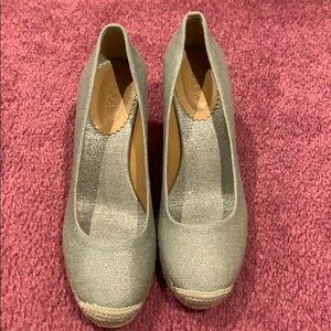 New JCrew heels